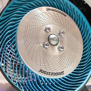 BridgeStone at MIAS 2014