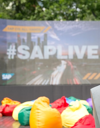 SAPLIVE All Hands 2016